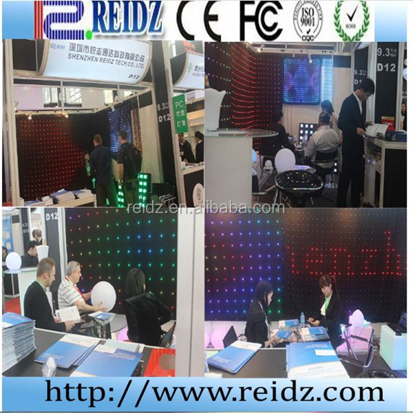 New Ic Ws282 Led Dmx Controller To Control Pixel Module Light For ...