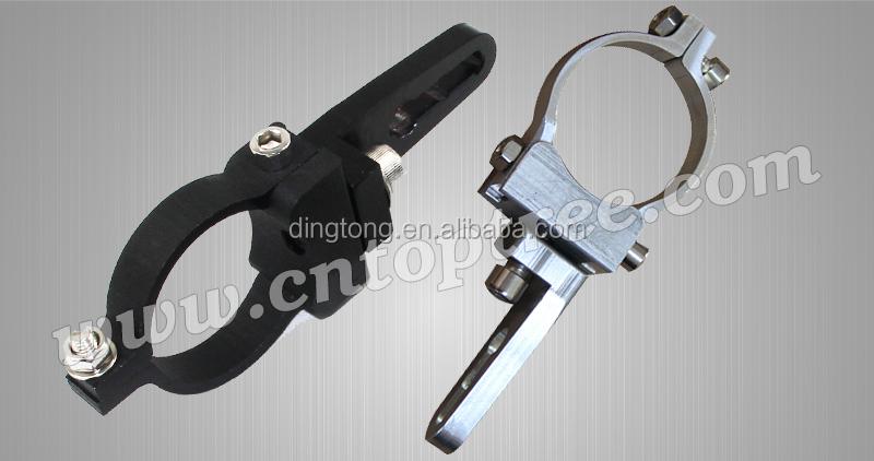 Bullbar Mounting Bracket Clamp For Led Light Bar 1.625
