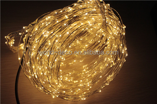 3aa Wholesale Micro Led Underwater String Lights For Vase Decor ...