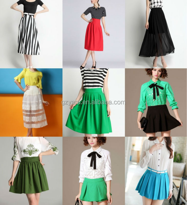 31ec4af1c Evening Dresses Turkey Midi Skirt In Check Print - Buy Midi Skirt In ...