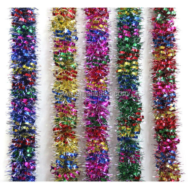 Christmas Tinsel Garland.Party Decoration Shiny Christmas Tinsel Garland Wire Tinsel Garland Buy Silver Tinsel Garland Cheap Christmas Tinsel Tinsel String Product On