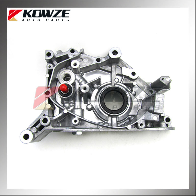 Oil Pump For Mitsubishi Pajero Montero Sport Triton L200 Kg4w Kh4w Ka4t Kb4t 4d56 1064a035 - Buy ...