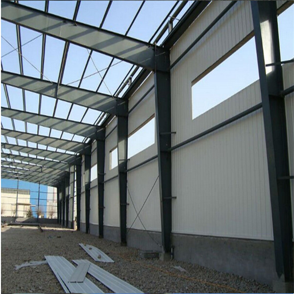 low cost fabricated steel structure rooms