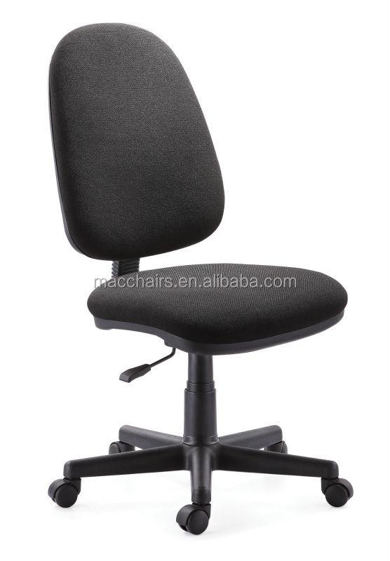 Office Chair Parts/plastic Back Seat Armrest Mechanism Gaslift ...