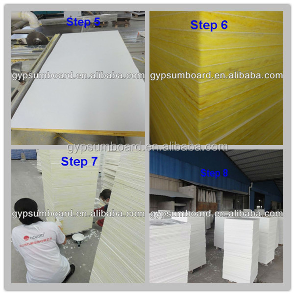 Good Sound Barrier / Acoustic Insulation Interior Wall Board / Celotex Board  Recording Sound Proofing