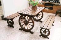 Wagon Wheel Benches - Buy Wagon Wheel Benches Product on Alibaba.com