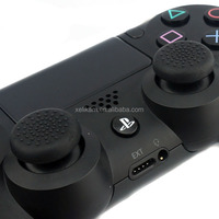 For Ps4 Tpu Grip For Ps4 Controller Analogue Thumbstick Protective ...
