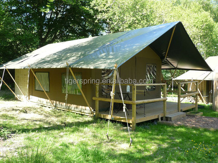Spacious comfortable luxury safari tent for sale & Spacious comfortable luxury safari tent for sale View luxury ...