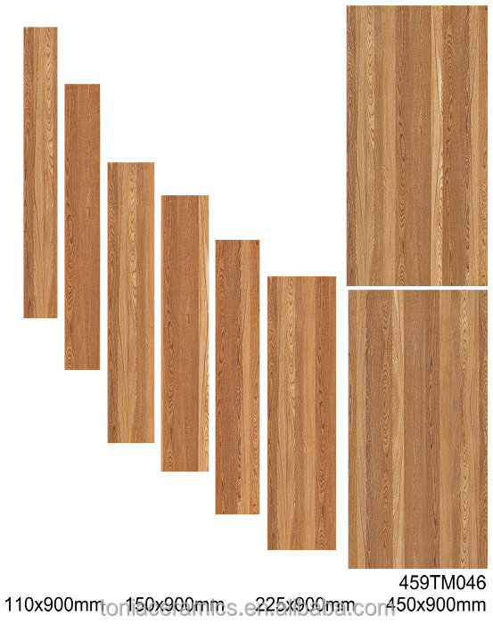 Tonia 450x900 mix color floor tiles different types of imitating wood tiles porcelain buy mix - Different types of tiles for floor ...