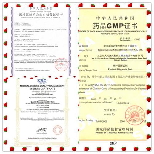 Medical Supplies Anti-hcv Elisa Test Kit Hepatitis C Virus ...