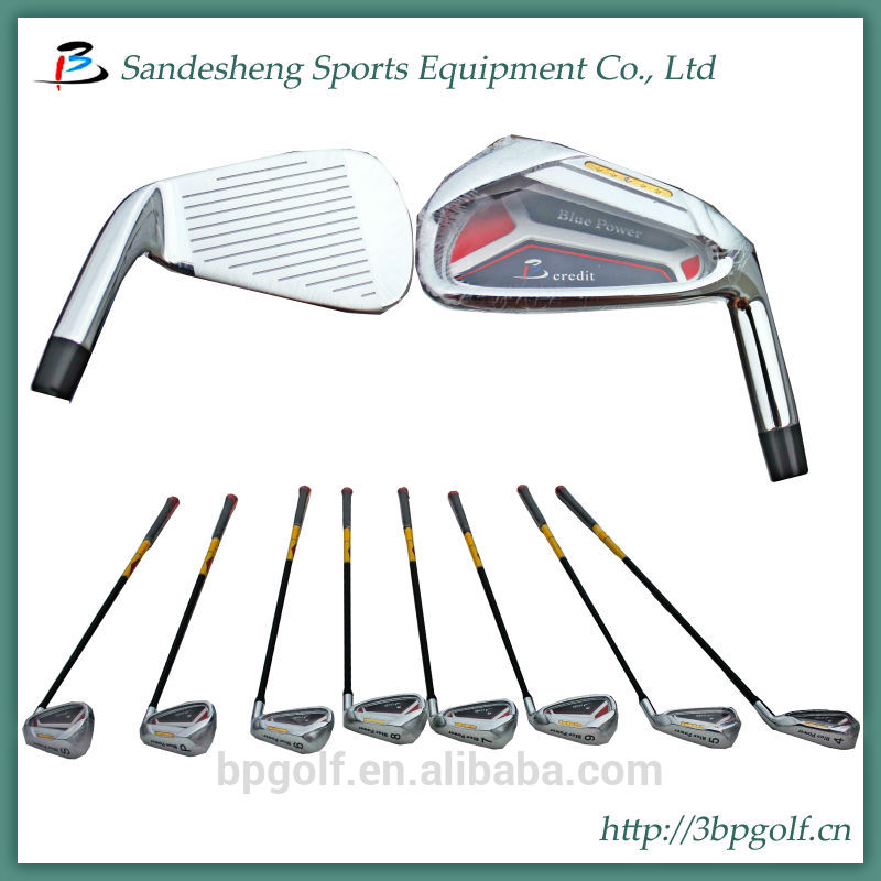 Brand name golf club set/golf club full set