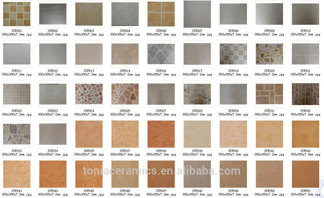 Tonia Small Size Ceramic Tiles Saudi Arabia Buy
