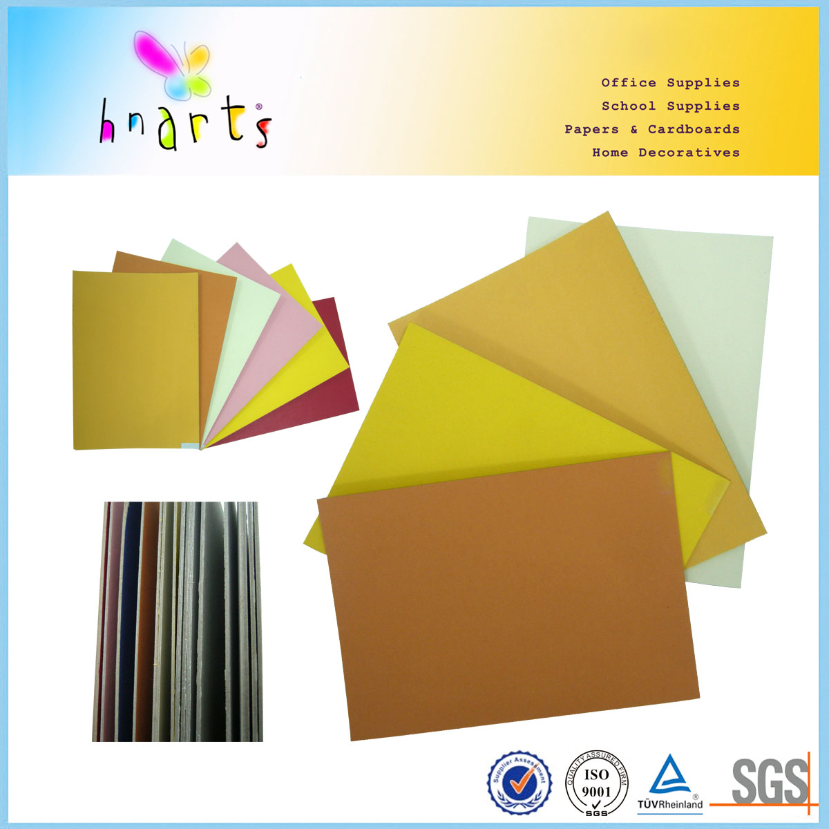 Color printing paper - Color Paper Laminated Grey Cardboard Color Grey Cardboard Color Printing Paper Board