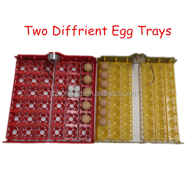 48 Mini Eggs Incubator Chicken Breeding Machine Shipping To Kampala