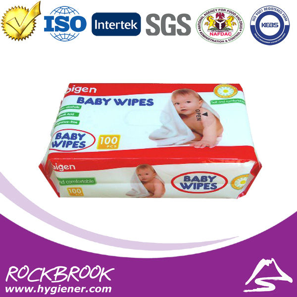 Wholesale Baby Wet Wipe Manufacturer In China Private Label Non ...