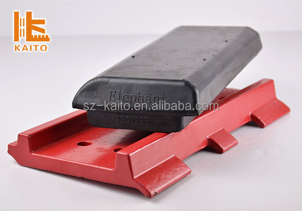 Paver Rubber Pad