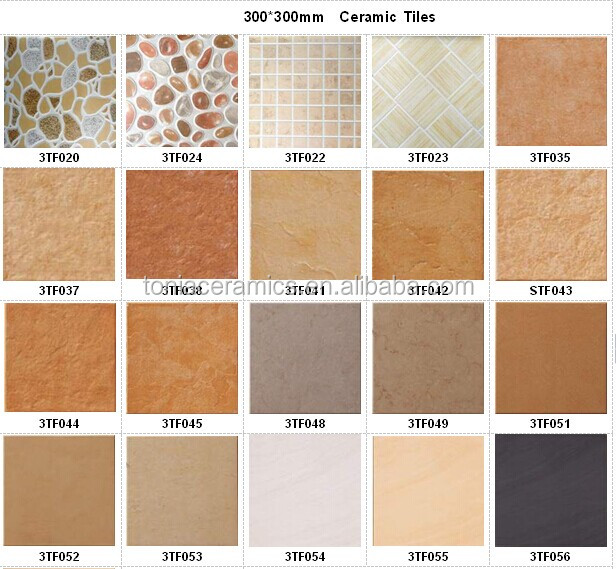 300*300 Foshan Chinese Porcelain Tile Bathroom And Kitchen Floor Tiles Wall  Tiles Price In