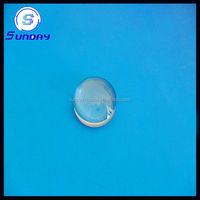 Laser Glass Aspheric Lens Dia.3mm Efl:3.8mm - Buy Aspheric Lens ...
