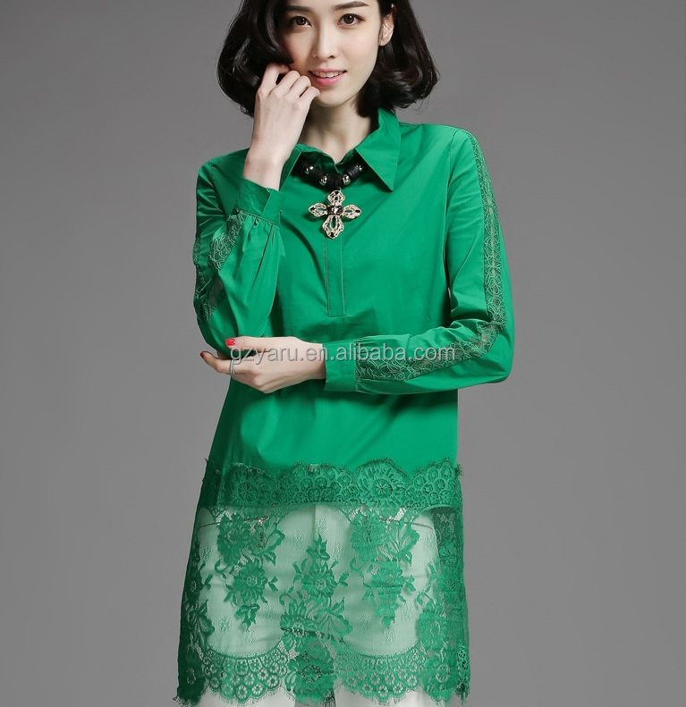 2014 Wholesale China Supplier Indian Fancy Kurti Tops/jacket Kurti ...