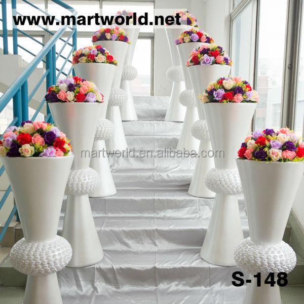 Wedding Decoration Pillars Choice Image - Wedding Dress ...