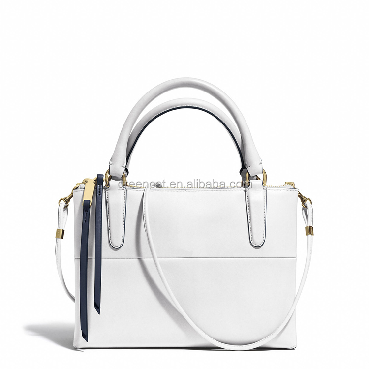 2017 100 Real Leather List Brand Systyle Handbags Young Women Usa Bag Ro5116
