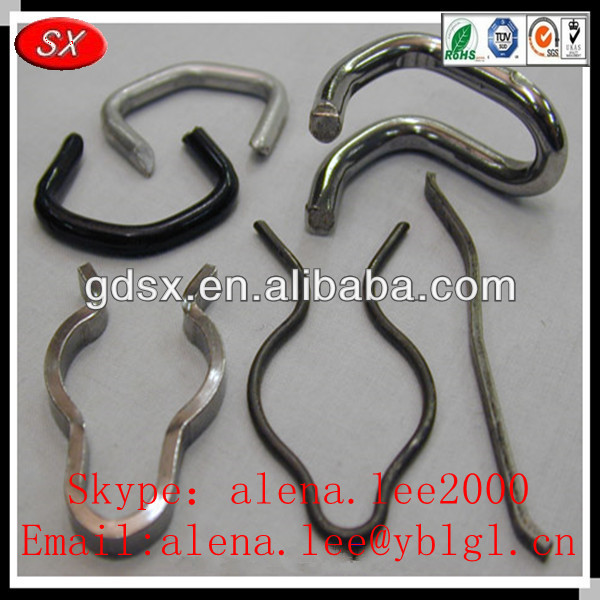 Customized Various Types Wire Forming For Seat,Wire Form Spring ...