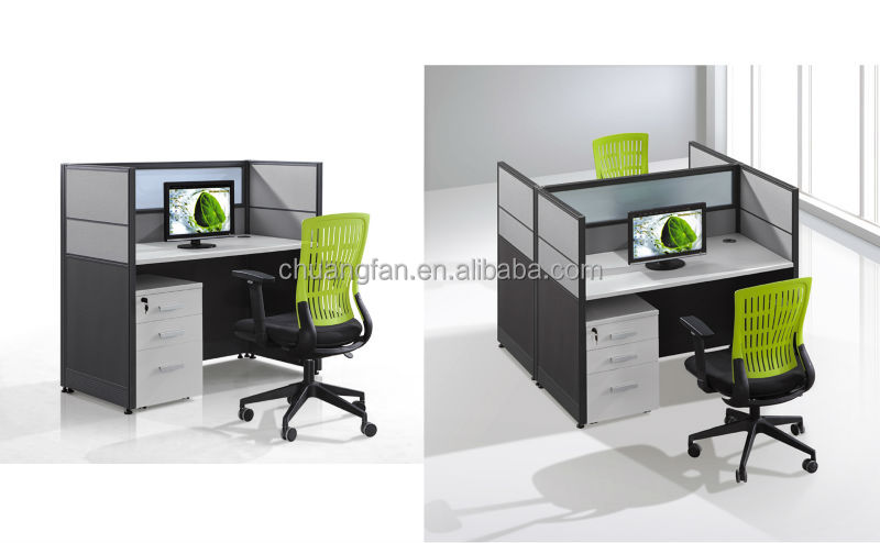 Fashion Office Partition System/office Work Partition/aluminum ...