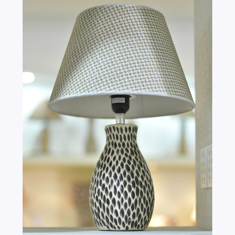 Yellow Cheap Modern & Antique Ceramic Floor Lamps