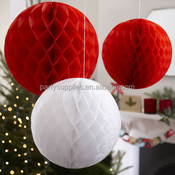 Paper Balls Decoration Brilliant Decorative Ceiling Paper Balls For Children' Day Baby Shower 2018