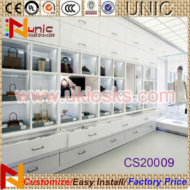 2014 Handbag Store Interior Design Handbag Store Furniture Design