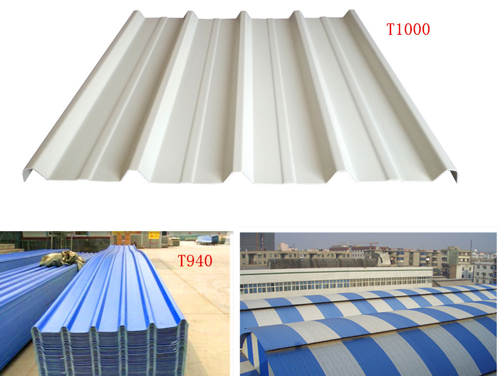 Low Price Plastic Roof Tile Pvc Roofing Sheet Cheaper Asa