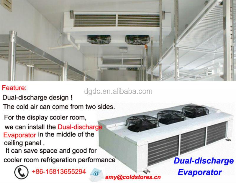 cold storage room design pdf