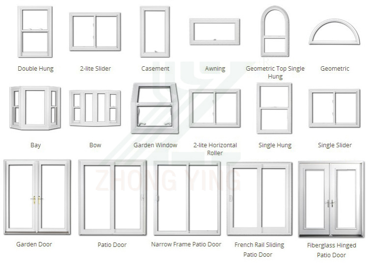 Bathroom Window Types kitchen type types of windows for houses - buy types of windows