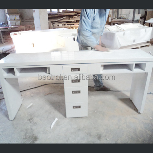 Nail Salon Spa Massage Tables Try Nail Table Desk