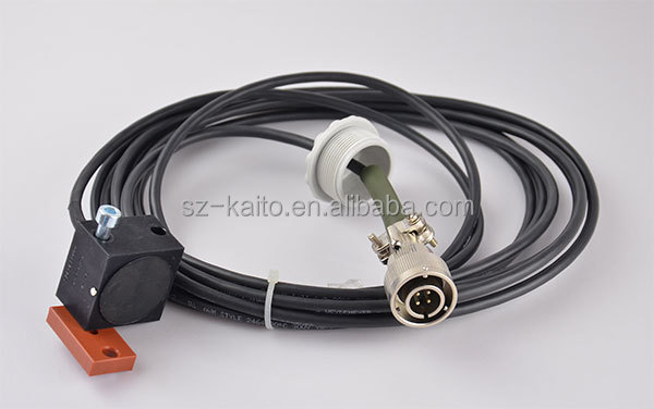 Vogele finisher paver electrical parts speed sensor