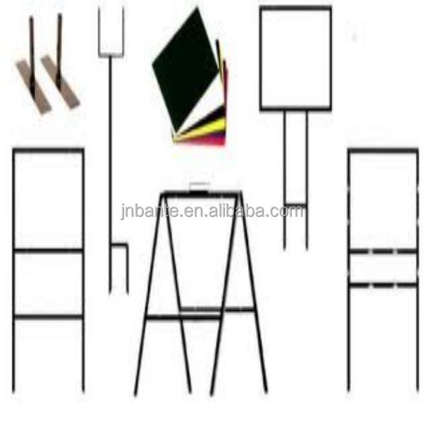 steel yard sign frames - Yard Sign Frames