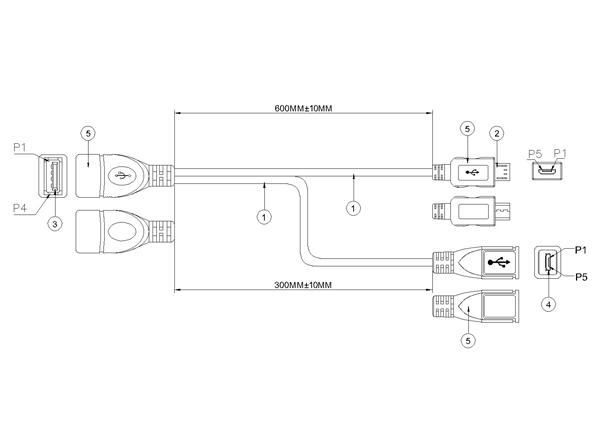 HT18_K8FJNdXXagOFbX9 split usb cable otg type buy split usb cable,split usb cable