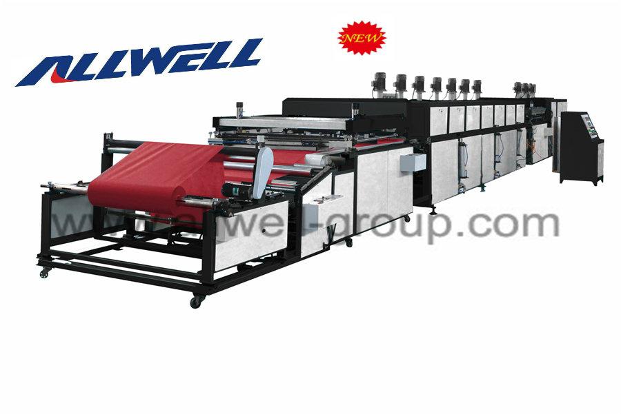 used shirt printing machine