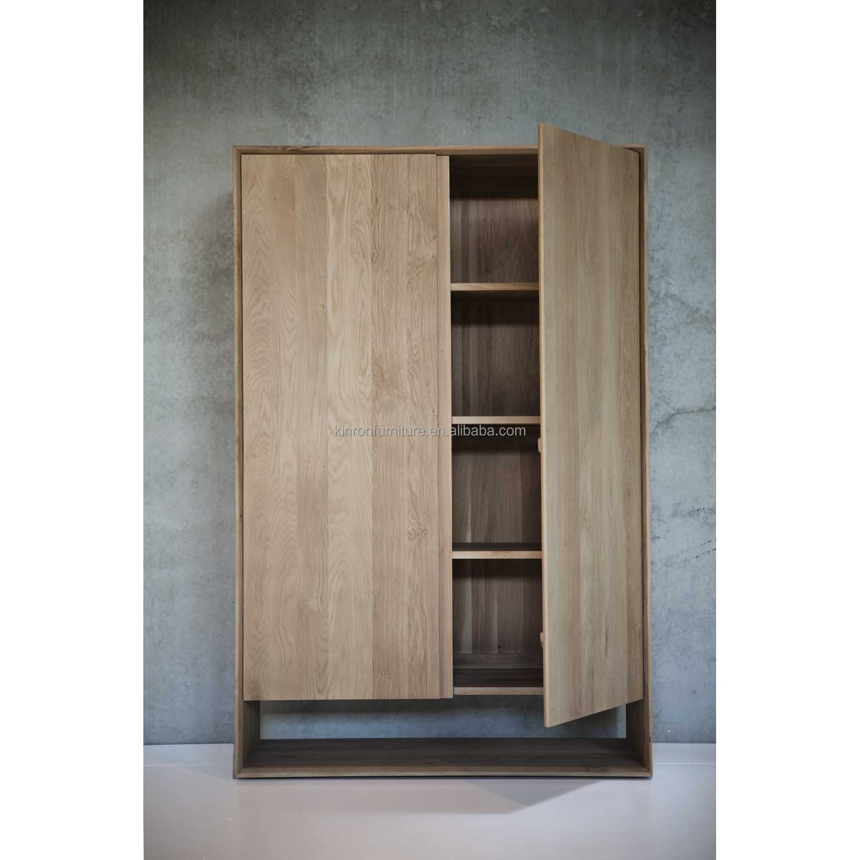 Wholesale JPY-OY52014 Wood Side Cabinet Design Living Room