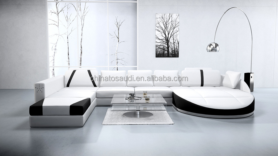 Modern Arab Sofa Set With Good Quality For Living Room