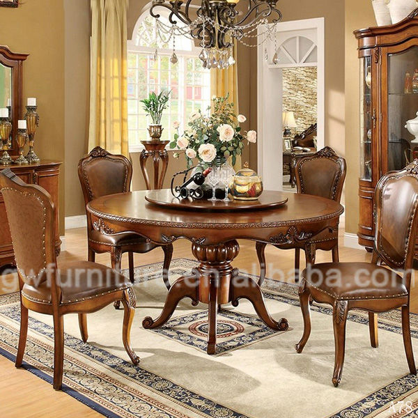 French Dining Room Set: French Provincial Dining Room Sets