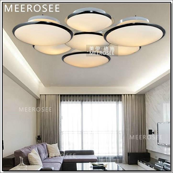 Top Quality European Style Led Lights India Luxury Acrylic ...