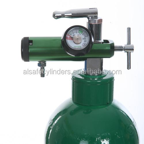 Portable Oxygen Tank Medical Portable Oxygen Tank