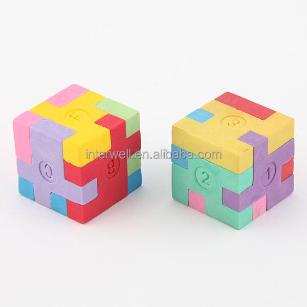Eraser Puzzle Square Related Keywords & Suggestions - Eraser