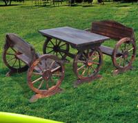 Wagon Wheel Furniture - Buy Wagon Wheel Furniture Product on ...