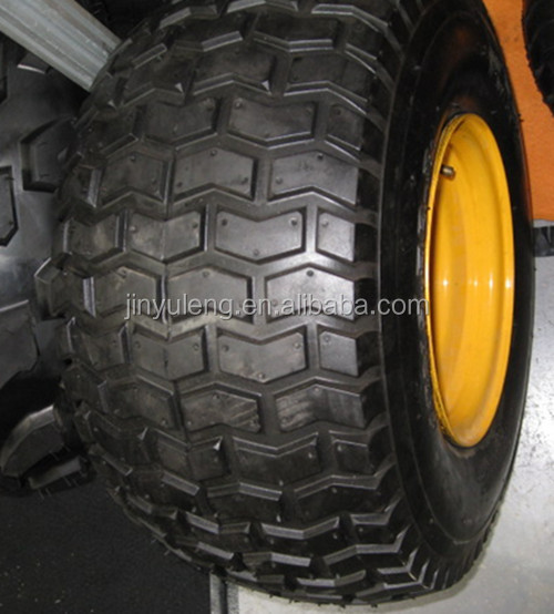 16x6.50-8 lawn mower / tractor rubber wheel