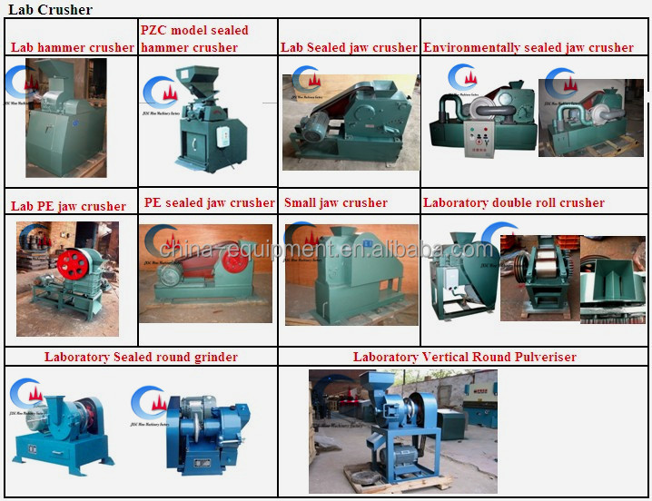 Sealed Laboratory Use Sample Pulverizer,Lab Grinding Machine,Lab ...