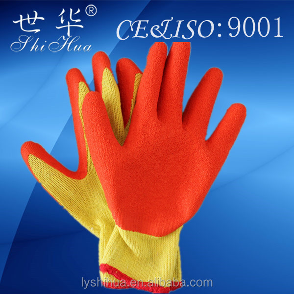 factory supply knitted gloves