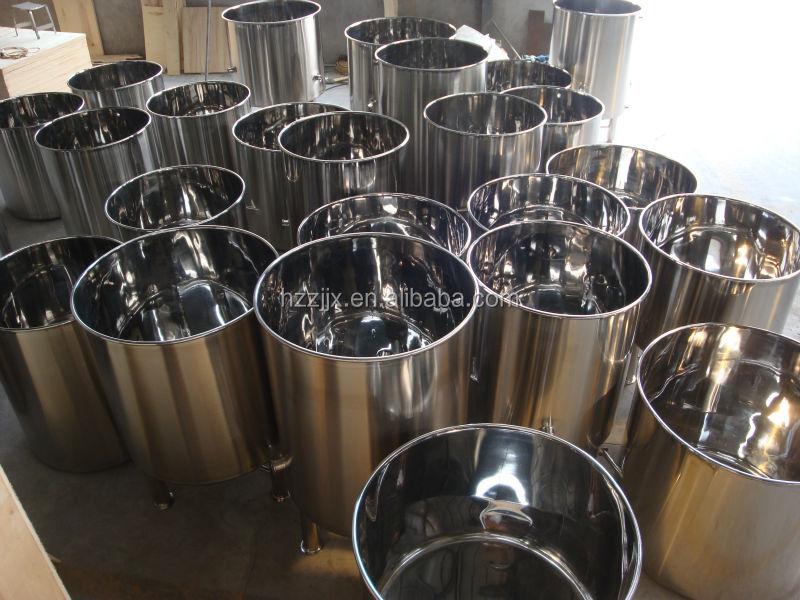 Stainless Steel Stock Pot,Beer Barrel,Keg,Industrial Cookware ...