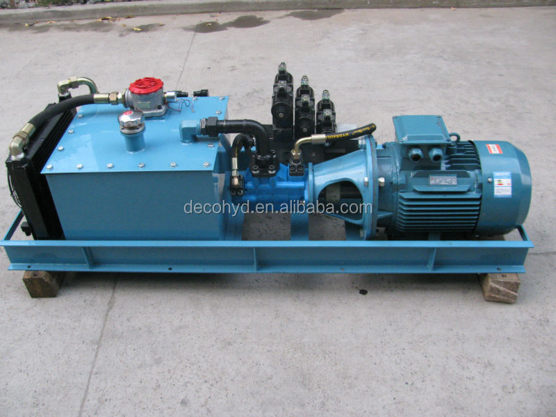 Tractor Pto Pump : Pto hydraulic pump tractor from hangzhou power